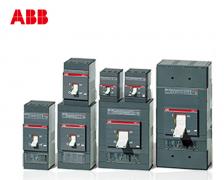 ABB塑壳断路器Isomax系列