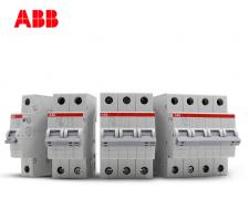 ABB微型断路器Stotz系列