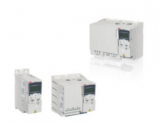 ABB变频器 ACS355系列